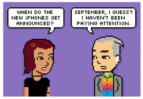 When Do the New iPhones Come Out?