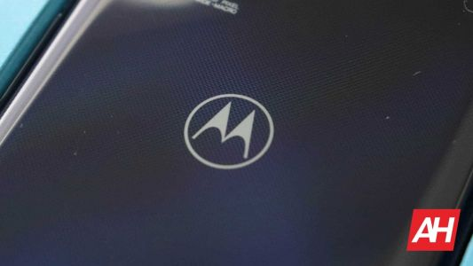 Unknown Motorola Kiev Live Picture & Some Specifications Leaked
