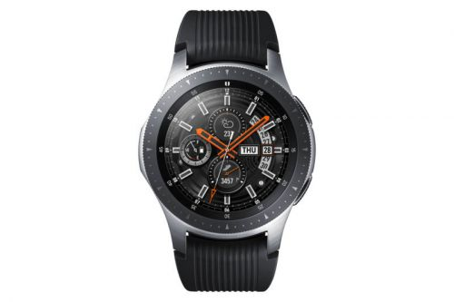 "Samsung's new Galaxy Watch runs Tizen, lasts ""several days"" on one charge"