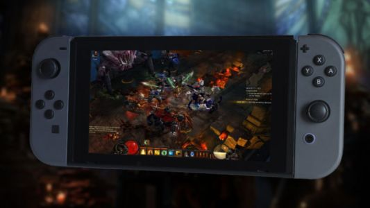 "Diablo III's Switch version leaked ahead of official unveil, coming ""2018"""