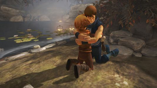 SwitchArcade Round-Up: 'Gunlord X' Releases, 'Brothers: A Tale of Two Sons' Coming Soon, the Newest 'Yu-Gi-Oh!' is Coming West, Sales Information, and More