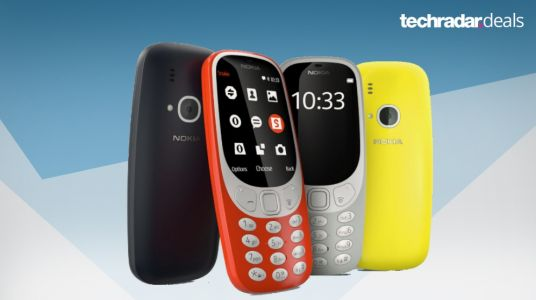 The best Nokia 3310 deals and prices in July 2020