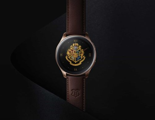 OnePlus Watch Harry Potter Edition Is Here For All Wizards