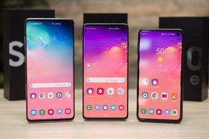 Sprint is still struggling to contain those horrible Galaxy S10 LTE performance issues