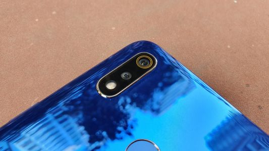 Realme shares first picture taken with a 64MP camera smartphone