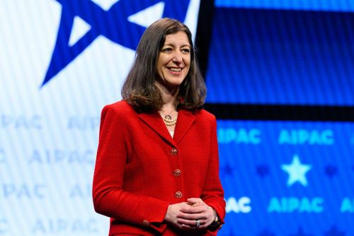 Is Elaine Luria the Democratic Party's Next Great Jewish Hope?