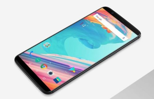 Alleged New OnePlus 6 Spec Sheet Leaked