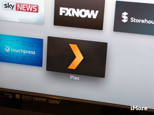Plex adds its own personalized free news service