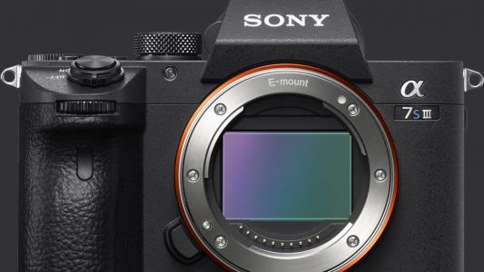 Is Sony's new 8K video codec coming to the rumored Alpha A7S III?
