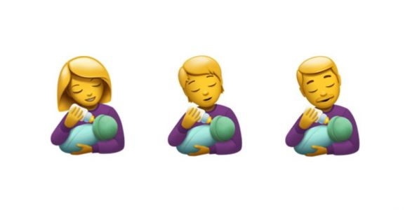 Here Are New Emoji Coming in iOS 14.2