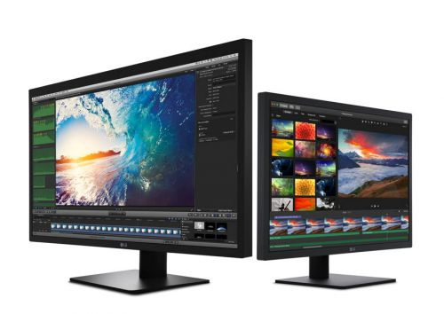 LG's 4K UltraFine Displays Have Disappeared From Apple's Stores