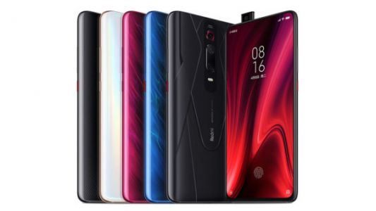 Redmi K20 Pro Premium Edition Unveiled With SD855 Plus & 12GB Of RAM