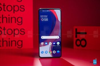 T-Mobile OnePlus 8T 5G now comes with always-on setting for the display