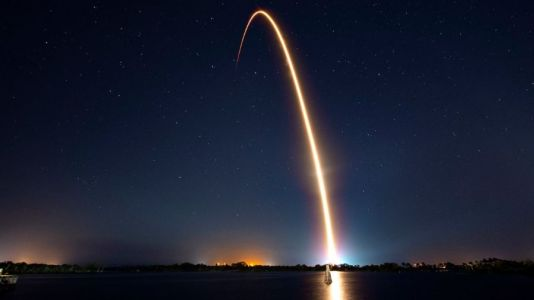 Everything you need to know about SpaceX's Starlink and 'space internet'