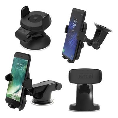 These super-popular iOttie car mounts are heavily discounted at Amazon