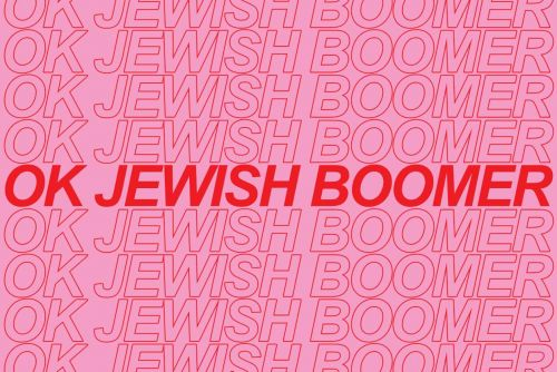 How Boomers Ruined American Judaism