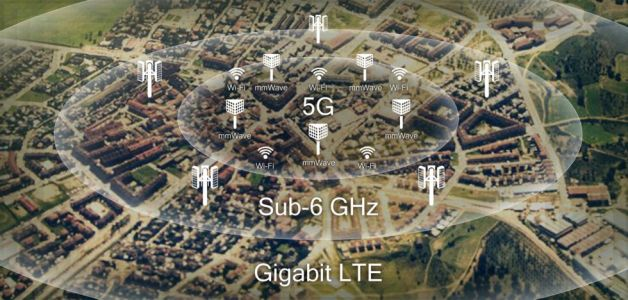 The 5G we were promised won't be coming in 2019