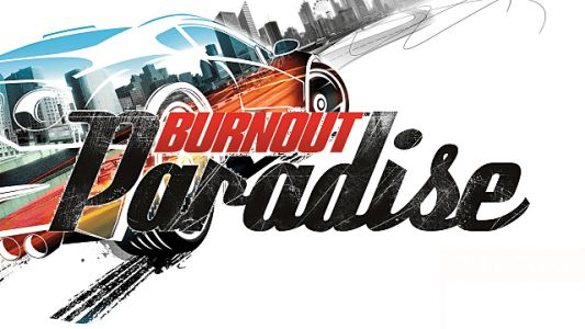 Burnout Paradise Gets Remastered