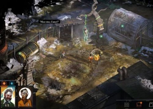 Disco Elysium RPG coming to Nintendo Switch