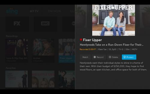 Sling TV Cloud DVR Now Available On More Devices