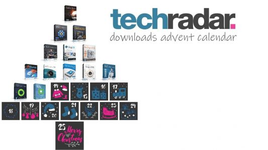 TechRadar's downloads advent calendar: get Steganos Safe 19 free