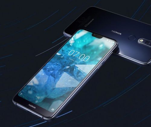 Nokia 7.1 is now available in India