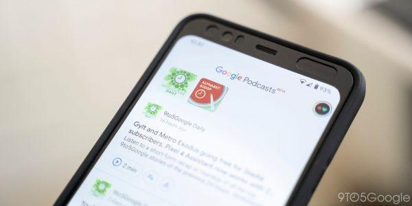 Google Podcasts team talks focus on simplicity, recognizes Play Music confusion