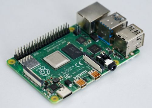 Raspberry Pi 4 benchmarks and performance analysis