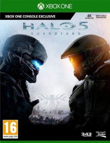Halo 5 Could Be Coming To The PC According To New Box Art