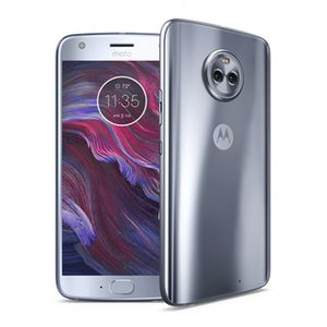 Buy the 64GB Moto X4 and get a 32GB Moto X4 for free from Motorola; deal expires in hours
