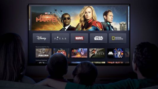 Disney+ Pre-Launch Promotion Offering Discounted Prices for Europe