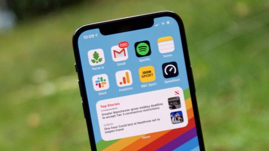 IPhone 13 could have a smaller notch and better cameras