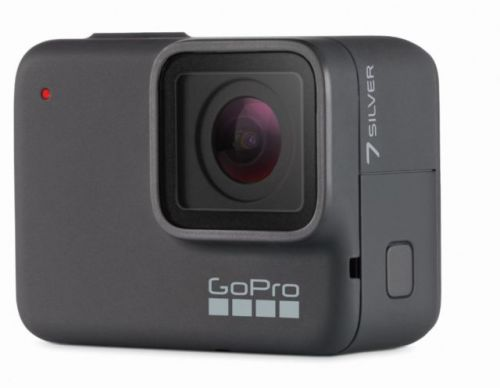 GoPro's Upcoming HERO7 Cameras Leaked