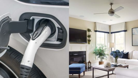 IDevices and Hubbell introduce Wi-Fi EV charger & Ceiling Fan Switch at CES 2018