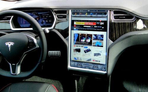 If you buy a Tesla after July 1 you may have to pay extra for the internet