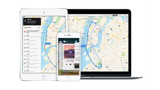 IPhone: How to customize transit directions in Apple Maps