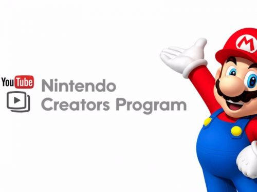 Nintendo loosens content restrictions, ends revenue splitting for video makers