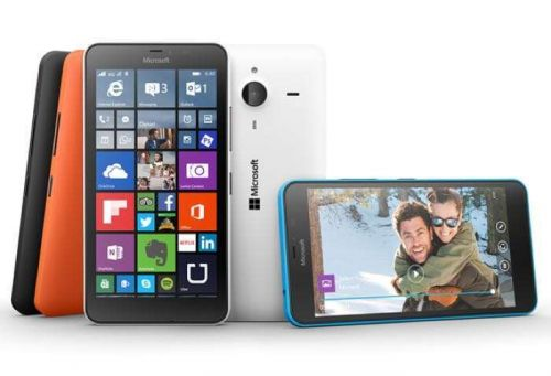 Microsoft's Windows 10 Mobile support ends this year