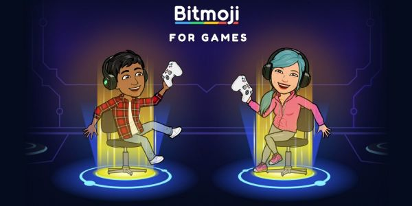 Snapchat opening Bitmoji avatars up to mobile, PC, and console games