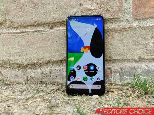 Google Pixel 4a Review: The Pixel Made For Everyone!
