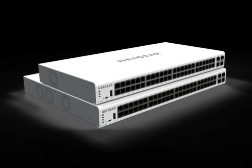 Netgear Expands Insight-Supported Network Switch Lineup