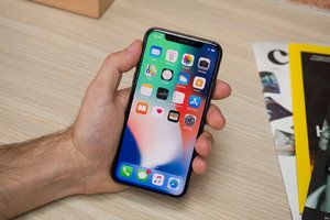 Deal: Unlocked Apple iPhone X on sale for $200 off at Best Buy