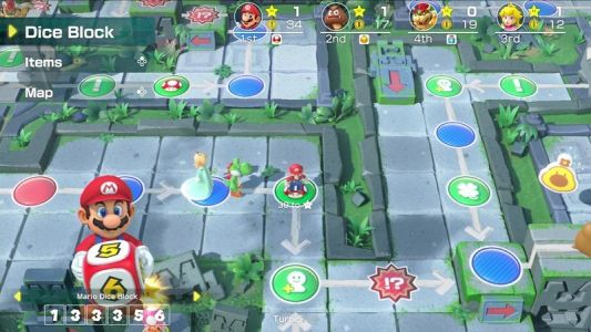Super Mario Party: Everything you need to know