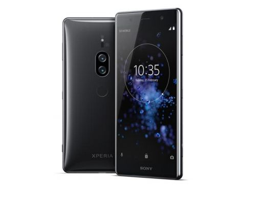 Sony Xperia XZ2 Premium Lands In the UK August 31st