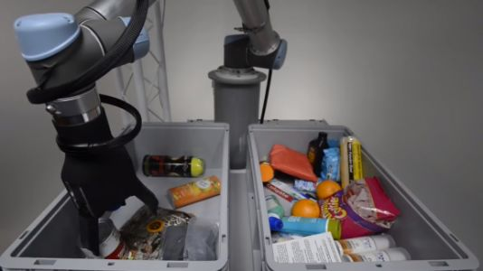 RightHand Robotics raises $23 million to grow its ecommerce solution in Europe and Japan