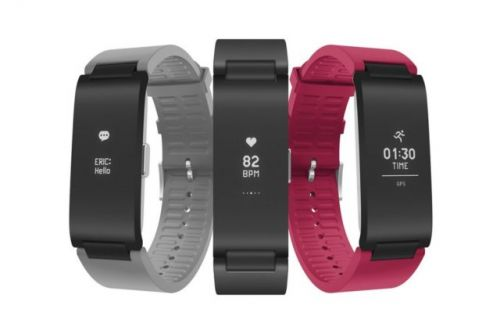 Withings Pulse HR Fitness Tracker Will Feature 20 Day Battery Life