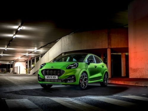 New Ford Puma ST comes with 200PS