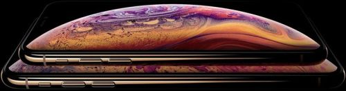 Apple Leaks iPhone XS, XS Max, and XR Names on Apple.com Ahead of Official Announcement
