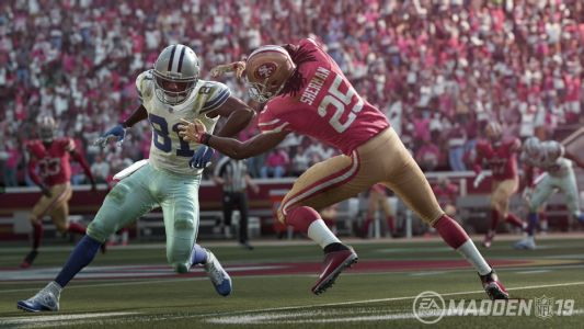 Madden NFL 20 release date, trailers and news