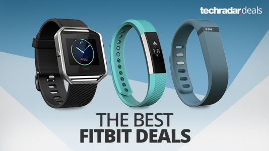 The best cheap Fitbit deals in September 2018